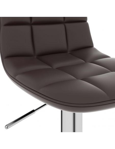 Atlošiama biuro/žaidimų kėdė, dirbtinė oda, mėlyna | Ofiso Kėdės | duodu.lt