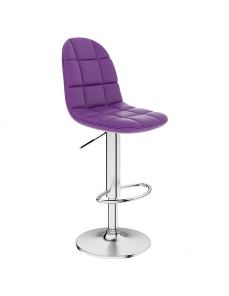 Atlošiama biuro/žaidimų kėdė, dirbtinė oda, raudona | Ofiso Kėdės | duodu.lt