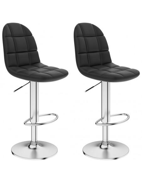 Atlošiama biuro/žaidimų kėdė, dirbtinė oda, pilka | Ofiso Kėdės | duodu.lt