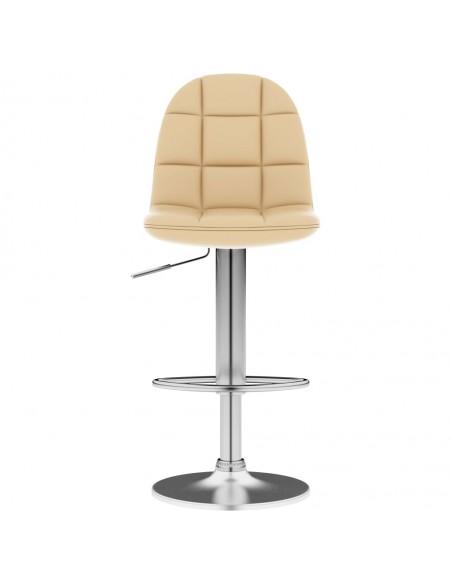 Atlošiama biuro/žaidimų kėdė su atrama kojoms, mėlyna | Ofiso Kėdės | duodu.lt