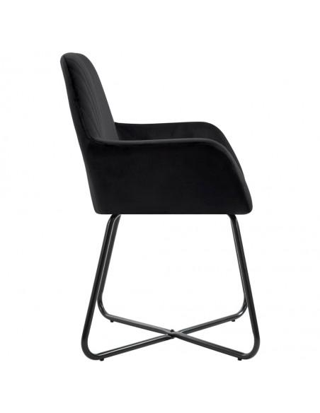 Valgomojo kėdės, 4 vnt., smėlio spalvos    Virtuvės ir Valgomojo Kėdės   duodu.lt