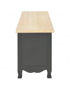 Šezlongas su pagalvėle, dirbtinė oda, juodas  | Kėdės su atlošu | duodu.lt