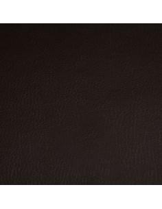 Lova su LED 180 x 200 cm, dirbtinė oda, juoda  | Lovos ir Lovų Rėmai | duodu.lt