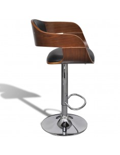 Valgomojo kėdės, 4 vnt., rudos   Virtuvės ir Valgomojo Kėdės   duodu.lt