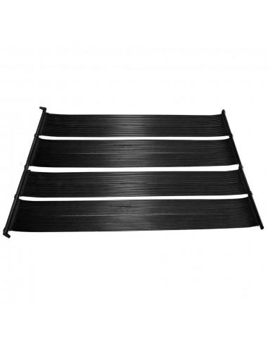 Saulės energiją naudojančios baseino šildymo plokštės, 2 vnt. | Baseino Šildytuvai | duodu.lt