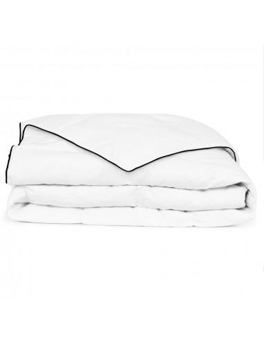 Pūkinė antklodė, žieminė, 135x200 cm, balta   Dygsniuotos ir pūkinės antklodės   duodu.lt