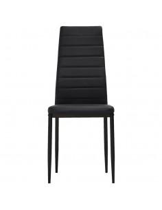 7 d. baro stalo ir kėdžių rinkinys, tvirta akacijos mediena | Virtuvės ir Valgomojo Baldų Komplektai | duodu.lt