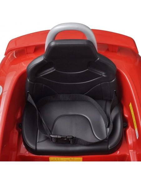 Kelioninis vaikiškas vežimėlis, 5 padėtys, raudonas   Kūdikių Vėžimėliai   duodu.lt