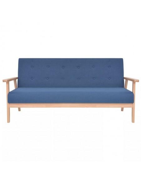 Baro kėdės, 2 vnt., dirbtinė oda, rudos  | Stalai ir Baro Kėdės | duodu.lt