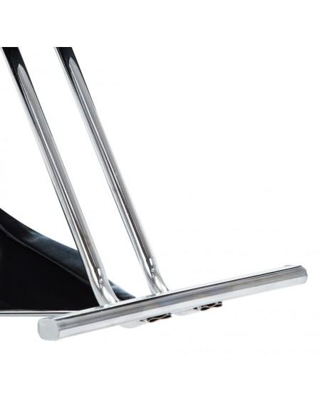 Sulankstomas Masažo Stalas su Aliuminio Rėmu, 4 zonų, Kreminės Spalvos | Masažiniai Stalai | duodu.lt