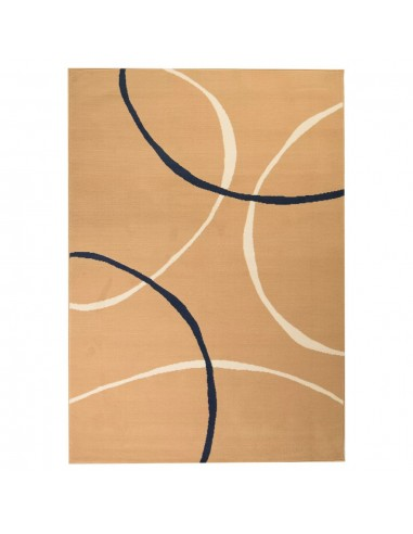 Modernus kilimas, apskr. diz., 80x150cm, rudas   Kilimėliai   duodu.lt