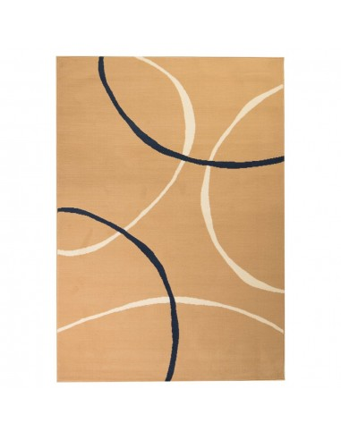 Modernus kilimas, apskr. diz., 140x200cm, rudas   Kilimėliai   duodu.lt
