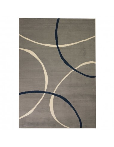 Modernus kilimas, apskr. diz., 80x150cm, pilkas | Kilimėliai | duodu.lt