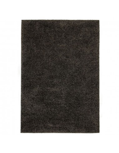 Shaggy tipo kilimėlis, 80x150 cm, antracito spalva    Kilimėliai   duodu.lt
