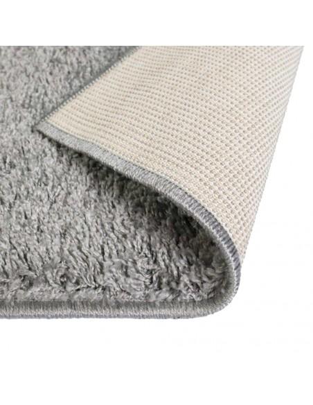 Pagalvėlių užvalkalai, 4vnt, 50x50, poliesterio zomša, ruda | Dekoratyvinės pagalvėlės | duodu.lt