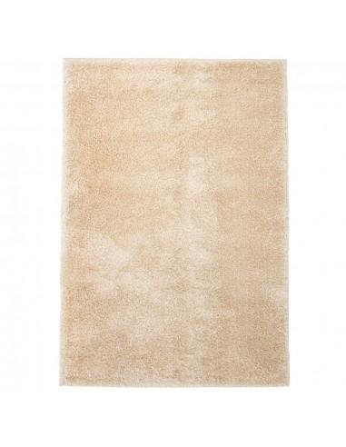 Shaggy tipo kilimėlis, 80x150cm, smėlio sp.    Kilimėliai   duodu.lt