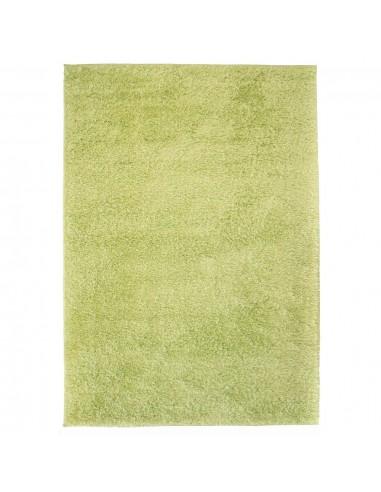 Shaggy tipo kilimėlis, 120x170 cm, žalias    Kilimėliai   duodu.lt