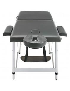 Profesionali kirpėjo kėdė, dirbtinės odos, juoda | Salonų Kėdės | duodu.lt