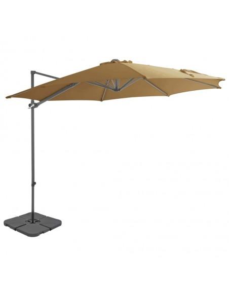 Draskyklė katėms, stovas, 8x30 cm, 10 mm, smėlio spalvos | Draskyklės katėms | duodu.lt