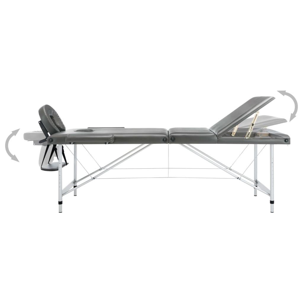 Profesionali kirpėjo kėdė su atrama galvai, dirbtinės odos, juoda | Salonų Kėdės | duodu.lt