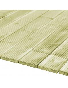 Kilimėlis Laminuotoms Grindims ir Kiliminei Dangai, 120 x 120 cm | Kėdžių Kilimėliai | duodu.lt