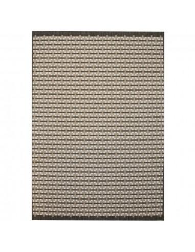 Sizalio išvaizdos vidaus/lauko kilimas, 80x150cm, kvadratinis  | Kilimėliai | duodu.lt