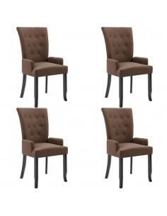 Baro kėdės, 2 vnt., lenktos medienos rėmas, dirbtinė oda  | Stalai ir Baro Kėdės | duodu.lt