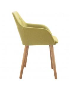 Kalto aliuminio taburetė/šoninis staliukas, žalvario/vario sp.  | Žurnaliniai Staliukai | duodu.lt
