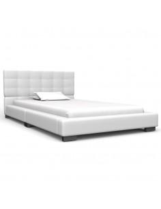 Dvigulės lovos rėmas, 160 x 200 cm, juodas, metalinis | Lovos ir Lovų Rėmai | duodu.lt
