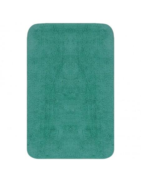 Paklodės, 2 vnt., 200x220 cm, medvilnė, pilkos spalvos | Patalynė | duodu.lt