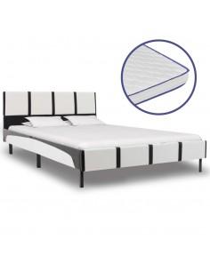 Grotelės lovai su 28 lentjuostėmis, 7 zonos, 70x200cm | Lovos ir Lovų Rėmai | duodu.lt