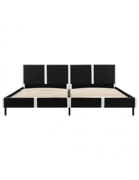 Grotelės lovai su 42 lentjuostėmis, 7 zonos, 100x200cm | Lovos ir Lovų Rėmai | duodu.lt