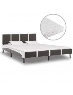 Grotelės lovai su 42 lentjuostėmis, 7 zonos, 90x200cm | Lovos ir Lovų Rėmai | duodu.lt