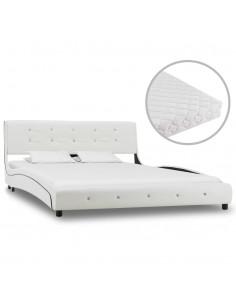 Metal. lovos rėmas, grotel. pagr., 160x200cm, blokelių dizain. | Lovos ir Lovų Rėmai | duodu.lt