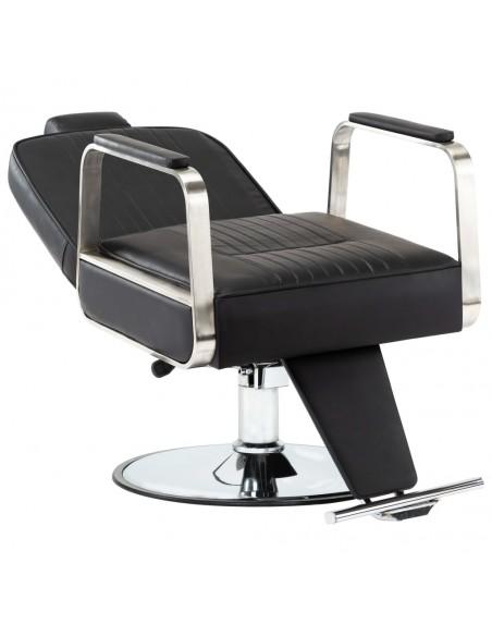 Kosmetologinis Krėslas, Dirbtinė Oda, Baltas | Masažinės Kėdės | duodu.lt