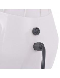 Shiatsu pėdų ir blauzdų masažuoklis, sidabro spalvos | Masažo įrankiai | duodu.lt