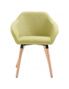 Besisuk. valg. kėdės, 4vnt., dirbt. oda, 74x63,5x89cm, balt.  | Virtuvės ir Valgomojo Kėdės | duodu.lt