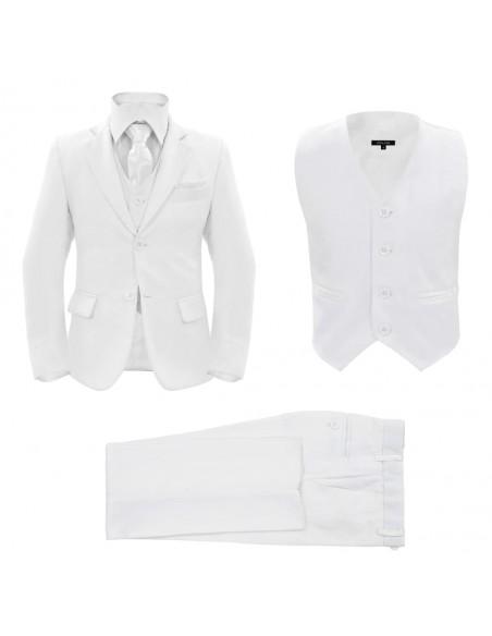 Vyriškas kostiumas/smokingas, 2 dalys, 52 dydis, vyšninės sp. | Kostiumai | duodu.lt