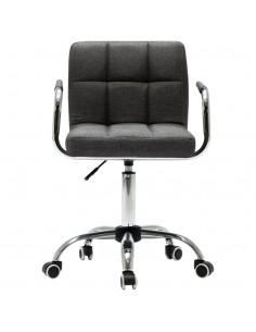 Juodas sodo baldų komplektas iš sintetinio ratano, 2 kėdės | Lauko Kėdės | duodu.lt