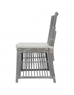 Lauko valgomojo baldų komplektas, 5 dalių, aliuminis, juodas  | Lauko Baldų Komplektai | duodu.lt