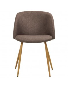 Lauko baldų komplektas, 5 dalių, poliratanas, rudas  | Lauko Baldų Komplektai | duodu.lt