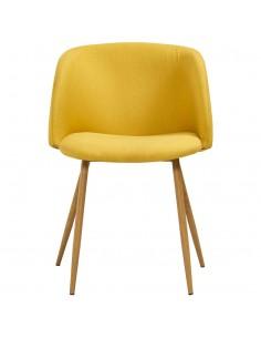 Sodo kėdės, 2 vnt., sintetinis ratanas, juodos  | Lauko Kėdės | duodu.lt