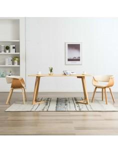 Lauko valgomojo baldų komplektas, 10d., masyvi akacijos mediena | Lauko Baldų Komplektai | duodu.lt