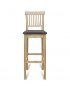 Lauko krėslai, 2vnt., poliratanas, 57x73x105cm, pilki | Lauko Kėdės | duodu.lt