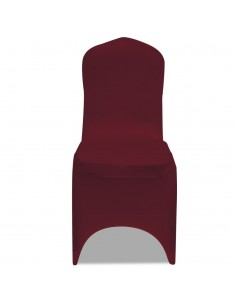 Baro kėdės, 2 vnt., raudonos  | Stalai ir Baro Kėdės | duodu.lt