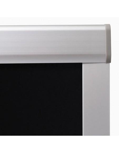 Muslino drapiruotė, 140x600 cm, raudona | Dieninės ir Naktinės Užuolaidos | duodu.lt