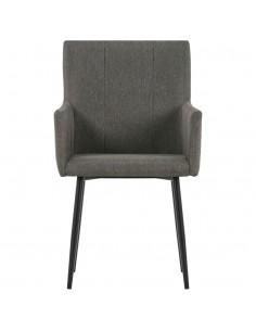 Lauko valgomojo kėdės, 4vnt., natūr. rat., 48x64x85cm, rudos    Lauko Kėdės   duodu.lt