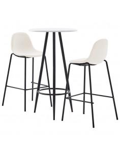 Sukraunamos lauko valgomojo kėdės, 2vnt., poliratanas, rudos   Lauko Kėdės   duodu.lt