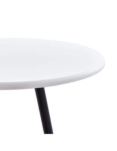 Sukraunamos lauko valgomojo kėdės, 2vnt., poliratanas, rudos | Lauko Kėdės | duodu.lt