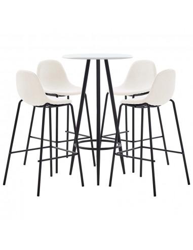 Sukraunamos lauko valgomojo kėdės, 2vnt., poliratanas, juodos | Lauko Kėdės | duodu.lt